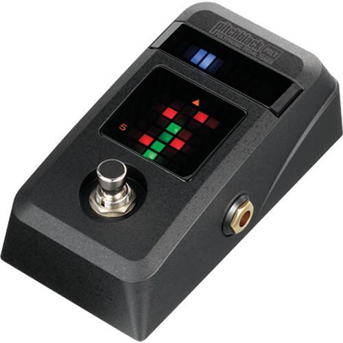 Korg Pitchblack PB-03 Polyphonic guitar tuner pedal