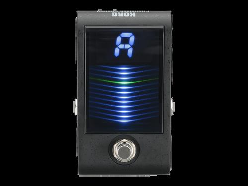 Korg pitchblack tuner PB-CS Custom Shop pedal