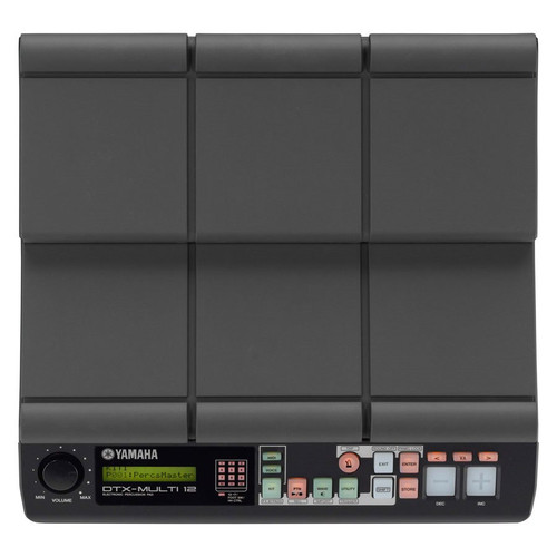 Yamaha DTX-MULTI 12 DTXM12 Electronic Percussion Pad