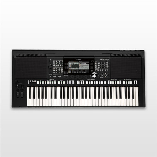 Yamaha PSR-S975 61 note arranger keyboard with built in speakers