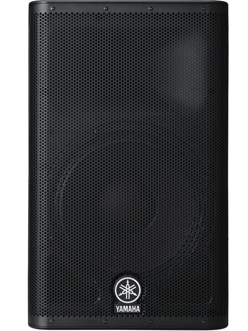 "Yamaha DXR12 1100 watts 12"" 2-way Active Loudspeaker"