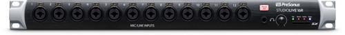 PreSonus StudioLive 16R 18-Input 16-Channel Series III Stage Box and Rack Mixer