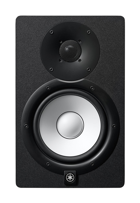 "Yamaha HS7 6.5"" Powered Studio Monitor Black"