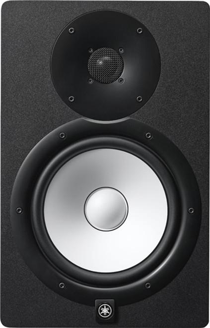 "Yamaha HS8 8"" Powered Studio Monitor Black"