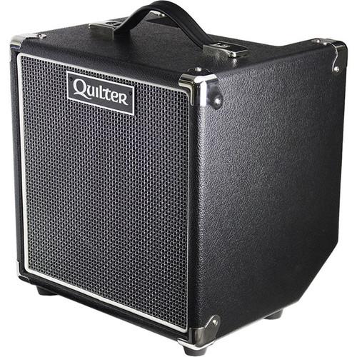 Quilter BlockDock 10TC Modular guitar speaker cabinet