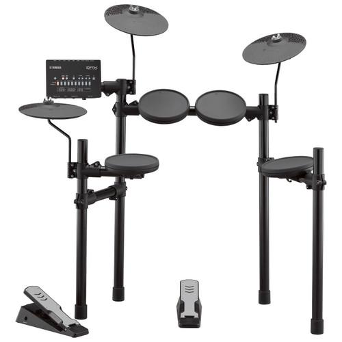 Yamaha DTX402K Complete Electronic Drum Kit OB