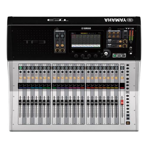 Yamaha TF3 24 channel 48 input Digital Mixing Console