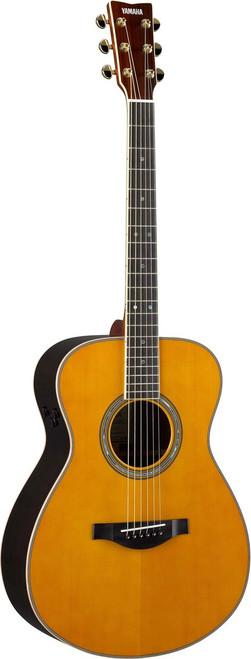 Yamaha TransAcoustic LS-TA VT Vintage Natural Acoustic Electric Guitar