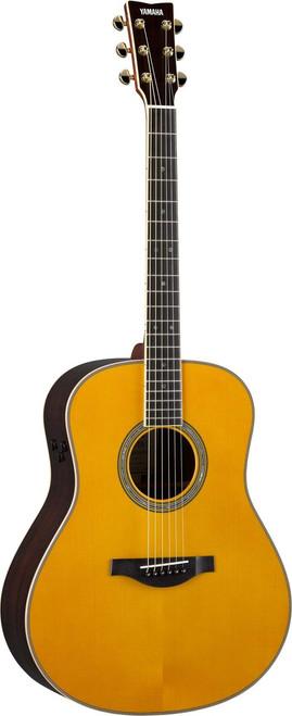 Yamaha TransAcoustic LL-TA VT Vintage Natural Acoustic Electric Guitar