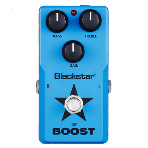 BlackStar LT Boost guitar effects pedal
