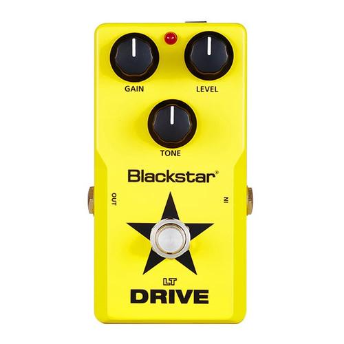 Blackstar LT Drive Overdrive guitar Pedal