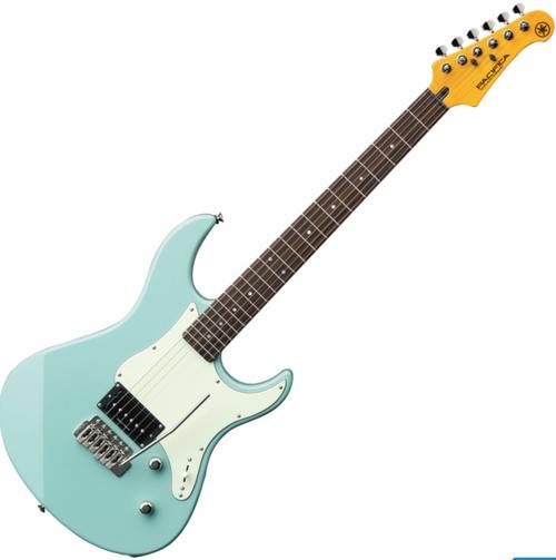 Yamaha Pacifica PAC510V SB Sonic Blue electric guitar