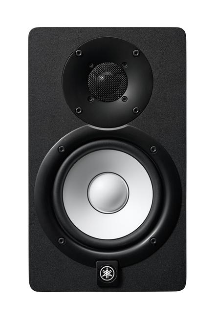 Yamaha HS5 powered Studio Monitor Black