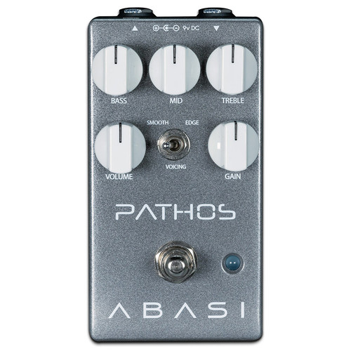 Abasi Pathos Tosin Distortion Pedal