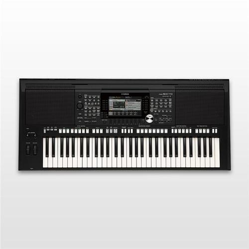 Yamaha PSR-S975 61 note arranger keyboard