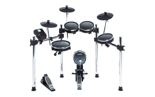 Alesis Surge Electronic Mesh 8 piece Drum Set