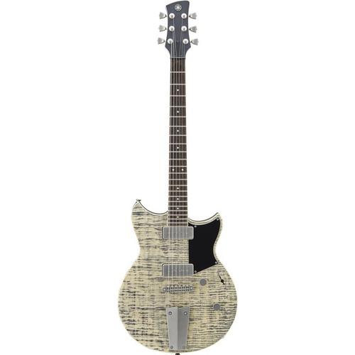 Yamaha Revstar RS502TFMX Limited Edition Ash Gray Electric Guitar