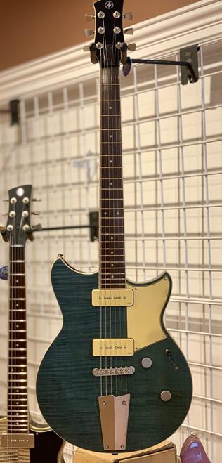 Yamaha RevStar RS502TFM VJD Vintage Japanese Denim Electric Guitar