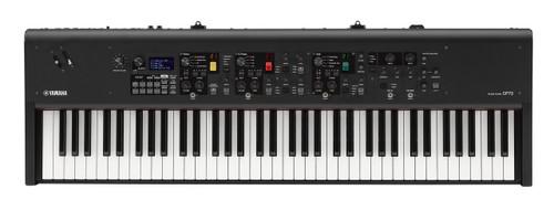 Yamaha CP73 key stage piano