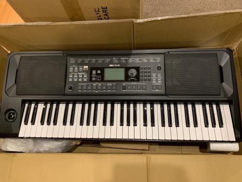 Korg EK-50 Entertainer Keyboard open box B-stock