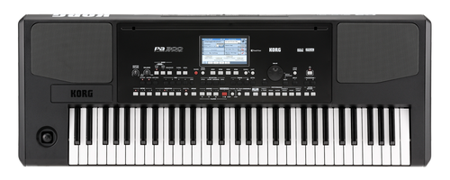 Korg PA300 PA 300 Arranger keyboard 61 note
