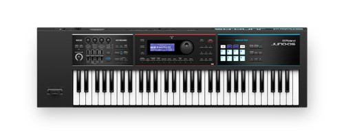Roland Juno-DS61 61 note synthesizer keyboard