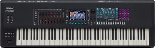 Roland FANTOM 8 Music Workstation Keyboard