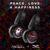 V-Moda X Artist Series Crossfade 2 Wireless Headphones Jimi Hendrix Limited Edition