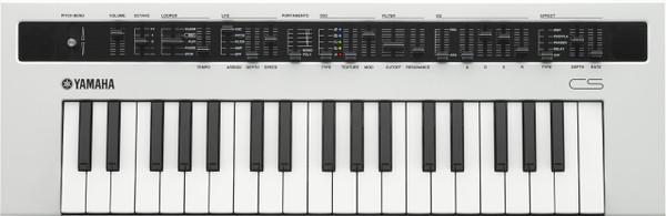 Yamaha REFACE CS Portable Analog Modeling Synthesizer demo