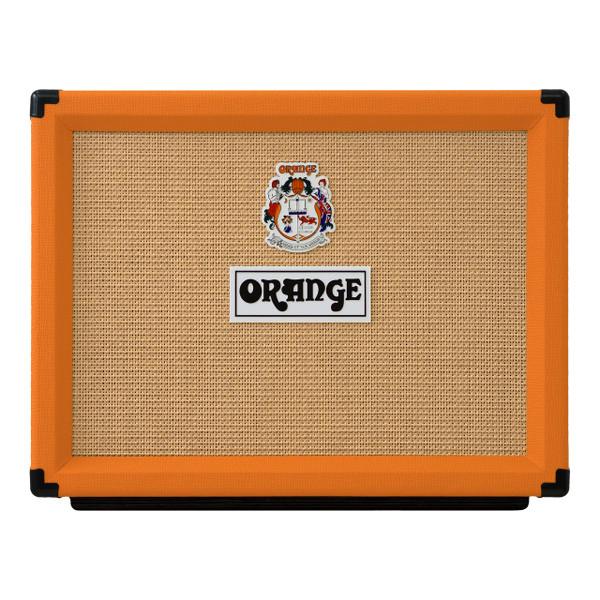 "Orange Rocker 32 Electric Guitar Combo Amplifier 32 watt 2 x 10"" speakers"