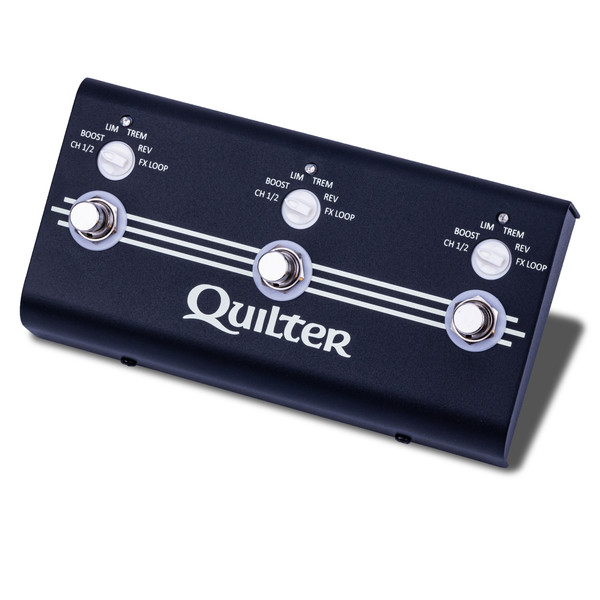 Quilter UFC-3 3 Position Selectable Foot Controller