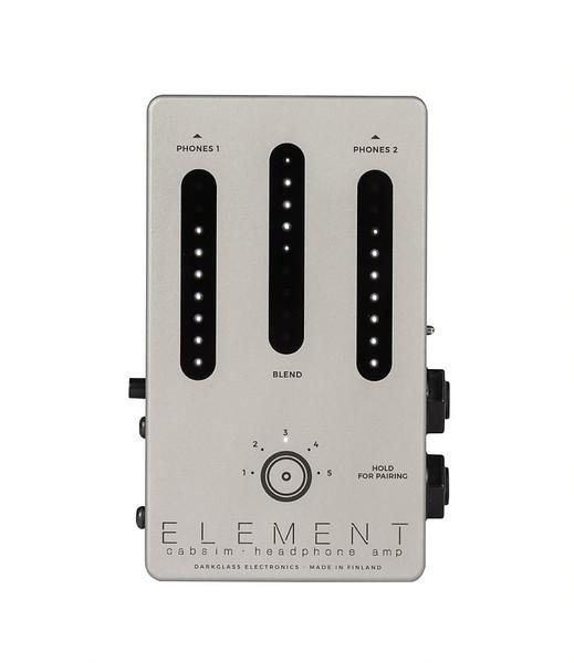 Darkglass Electronics Element Cab Sim & Headphone Amp