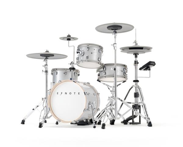 EFNote 5 EFD5 Acoustic Design Electronic Drum Set