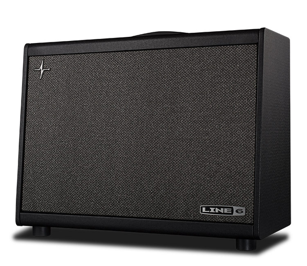 Line 6 Powercab 112 Plus 250W 1x12 Modeling Speaker Cabinet