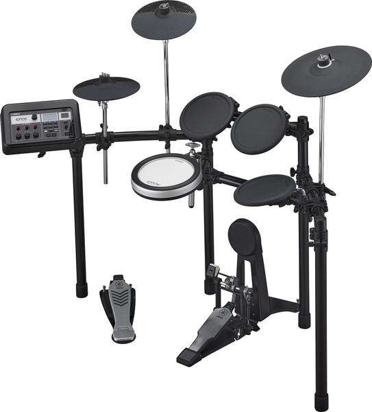 Yamaha DTX6K-X 5-piece Electronic Drum Set