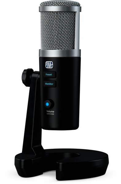 PreSonus Revelator Professional USB microphone open box