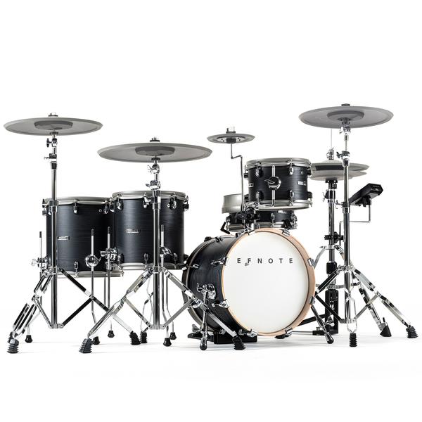 EFNote 5X EFD5X Acoustic Design Electronic Drum Set
