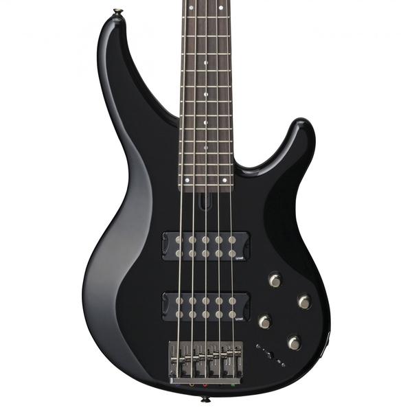 Yamaha TRBX305 5 string electric Bass Black