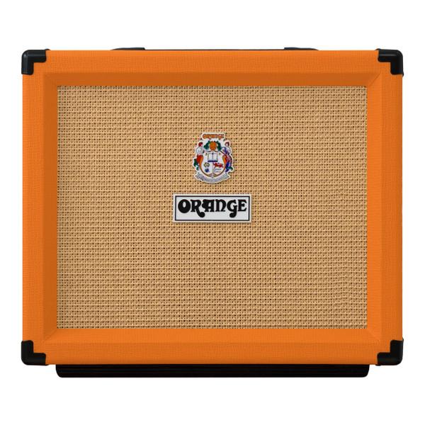 """Orange Rocker 15 Electric Guitar Combo Amplifier 15 watt 10"""" speaker"""