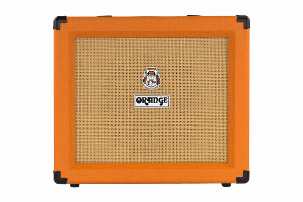 "Orange Crush 35RT - 35-watt 1x10"" guitar Combo Amplifier"