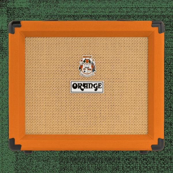 "Orange Amplifiers Crush 20RT 20W 1x8"" Guitar Combo Amp"