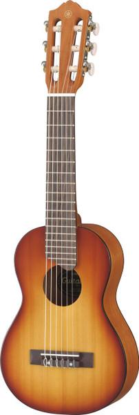 Yamaha Guitalele GL1 TBS Tobacco Sunburst Guitar