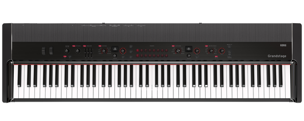 Korg Grandstage88 88 Key Performance Stage Piano Open Box