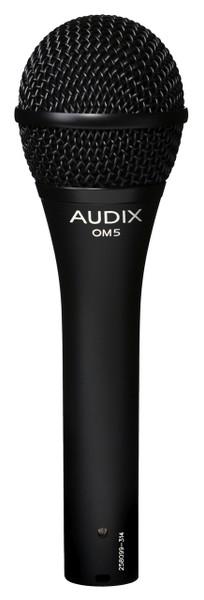 Audix OM5 Dynamic HyperCardioid Vocal microphone