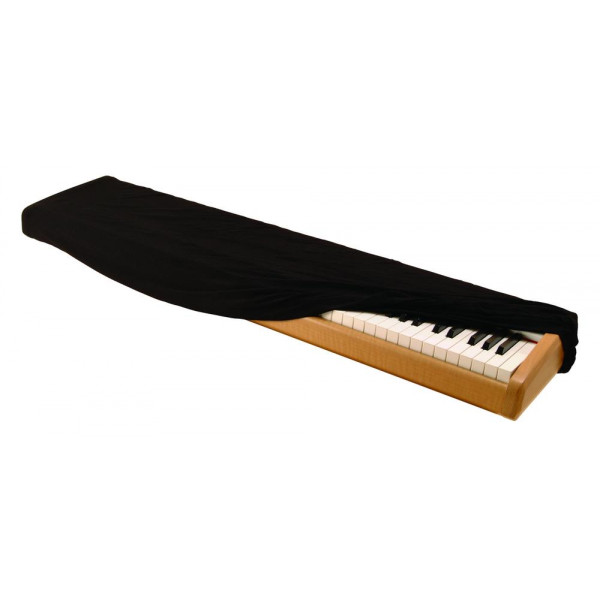 OnStage KDA-7088B 88-Key Keyboard Dust Cover Black