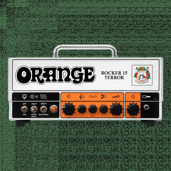 Orange Rocker Terror 15 watt guitar amplifier head