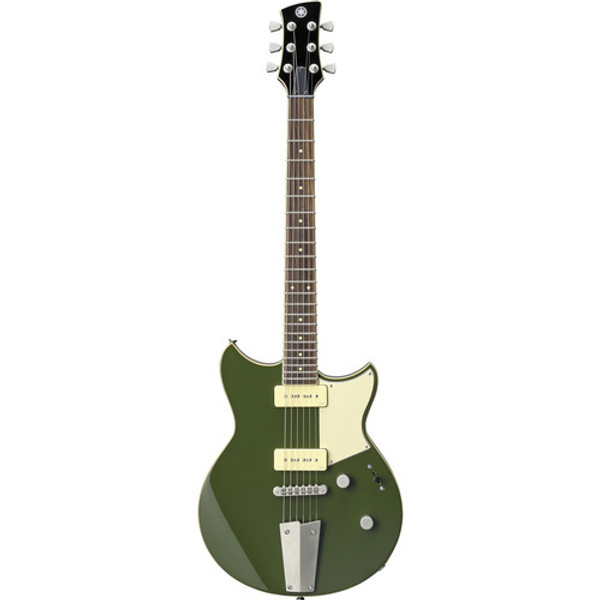 Yamaha RevStar RS502TBGR Electric Guitar Bowden Green