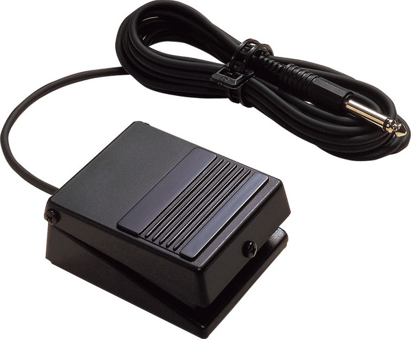 Roland DP-2 Momentary foot switch damper pedal