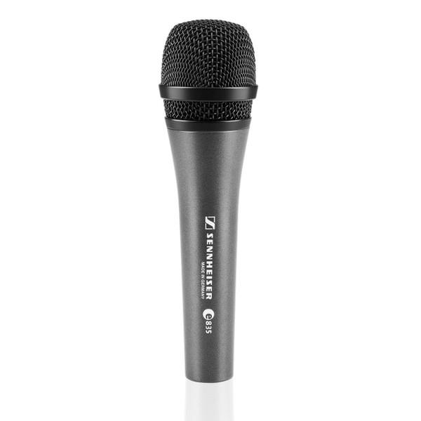 Sennheiser E 835 Dynamic cardioid microphone