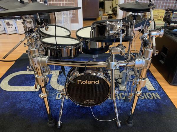Roland TD-50KV-S Electronic V-Drum System pick-up only